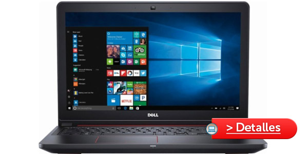 Dell Inspiron 15 6 mejor laptop marca dell barata