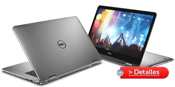 Dell Inspiron 7000 mejor portatil linux