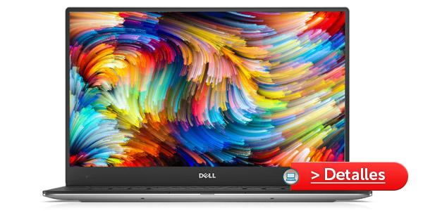 Dell XPS 13 laptop linux