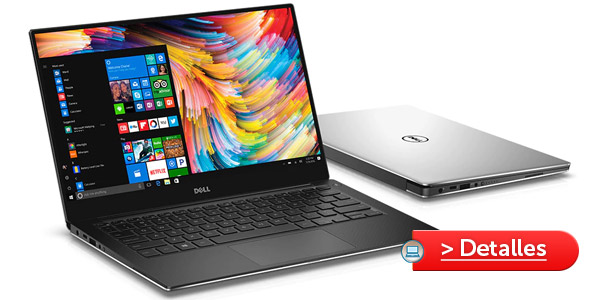 Dell XPS9360 mejores laptops dell