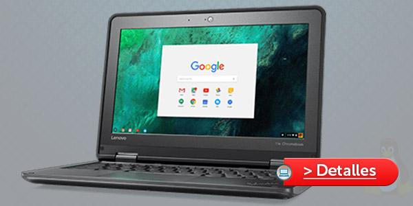 Lenovo ThinkPad 11e mejores laptops linux