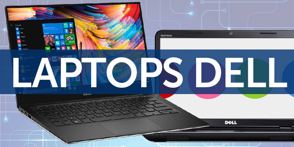 mejores laptops dell